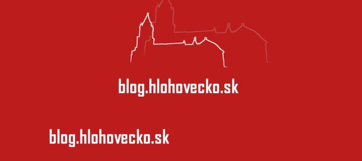 Hlohovec-mesto odpadkov